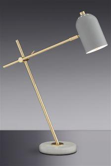 lamp next